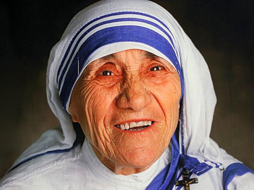 Хуманоста на Мајка Тереза: Вистинската глад во светот не владее помеѓу сиромашните