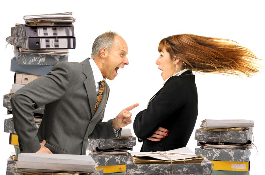 """(1) Причини поради кои можеби шефот ве """"мрази"""" според вашиот хороскопски знак"""