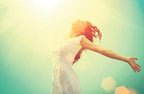 (2) Привлечноста не значи да бидете убави, туку да бидете свои и свесни за себе