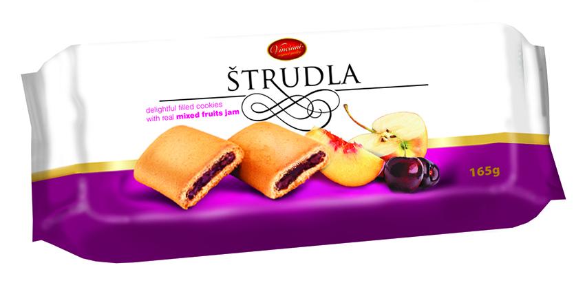 (1) Штрудли Винчини – десерт за целото семејство