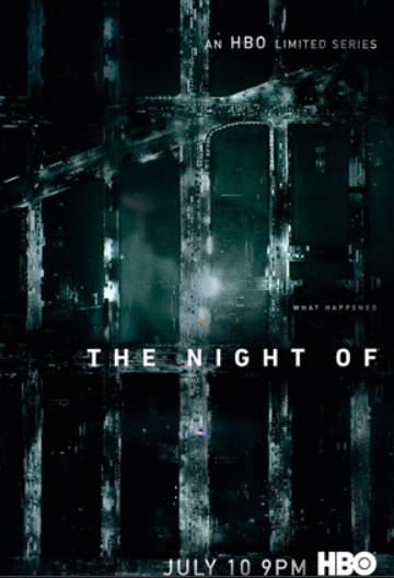 (1) ТВ серија: Ноќ на (The Night Of)