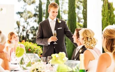 Урнебесен говор одржан на свадба кој ќе ве насмее до солзи