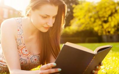 Зошто добрата книга е најефикасниот лек за скршено срце?