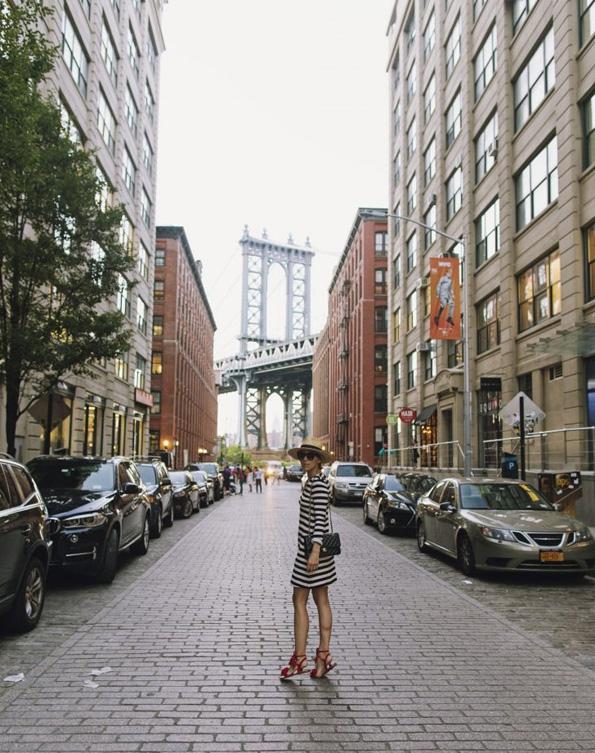 (2) 5 трикови како да изгледате повисоки на фотографиите без високи потпетици