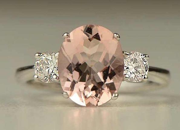 (2) 7 нетрадиционални скапоцени камења за веренички прстени