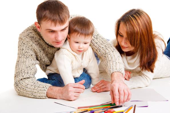 Како треба да зборувате со децата за тие да станат успешни личности во иднина?