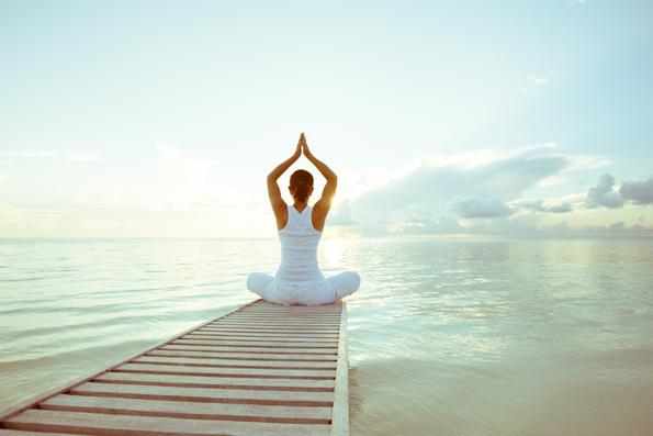 Неколку совети кои ќе ви помогнат доколку се чувствувате како целиот свет да ви се распаѓа