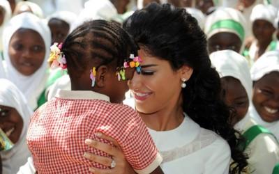 Оваа принцеза од Саудиска Арабија ги руши сите стереотипи за жените од Блискиот Исток
