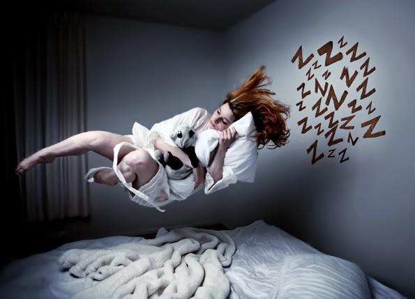 (3) Дознајте кое е значењето на соништата кои се повторуваат