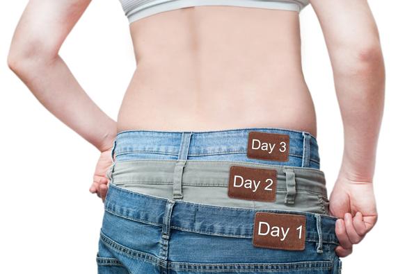 (3) Внимавајте, наглото слабеење може да ви го уништи метаболизмот засекогаш!