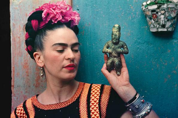 Прочитајте ги љубовните писма на Фрида Кало кои ќе ви предизвикаат бура од емоции