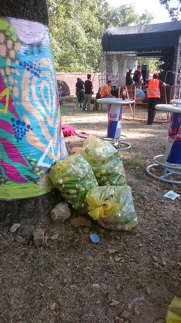 """(3) Викендов во Дојран """"Саунд оф грин"""" и """"Д Фествал"""" покажаа висока еколошка свест"""