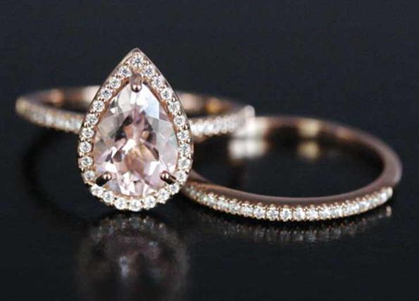 (4) 7 нетрадиционални скапоцени камења за веренички прстени