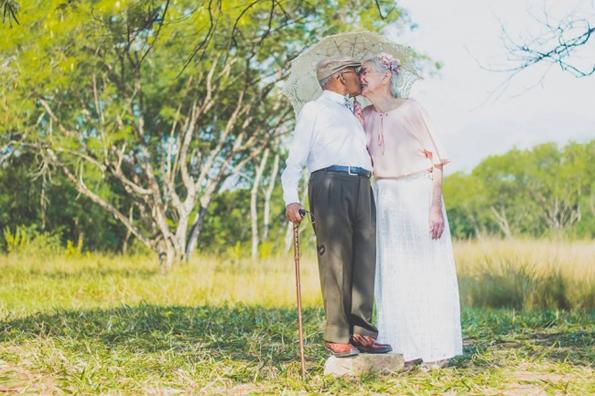 (5) Ана и Амброзио: Прекрасен пар кој докажува дека љубовта е посилна од предрасудите