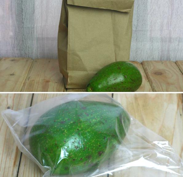 (6) Како да ги зачувате овошјето и зеленчукот свежи?