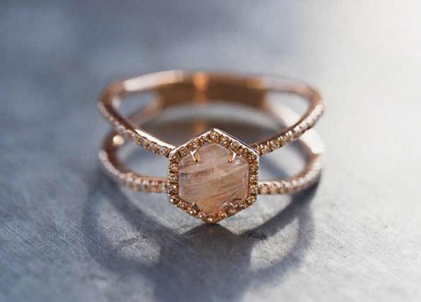 (7) 7 нетрадиционални скапоцени камења за веренички прстени