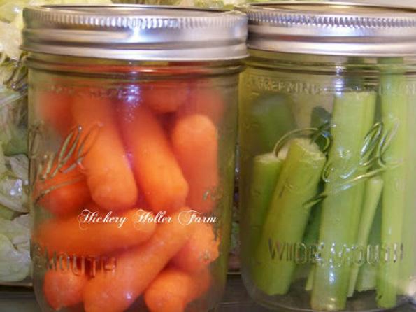 (8) Како да ги зачувате овошјето и зеленчукот свежи?