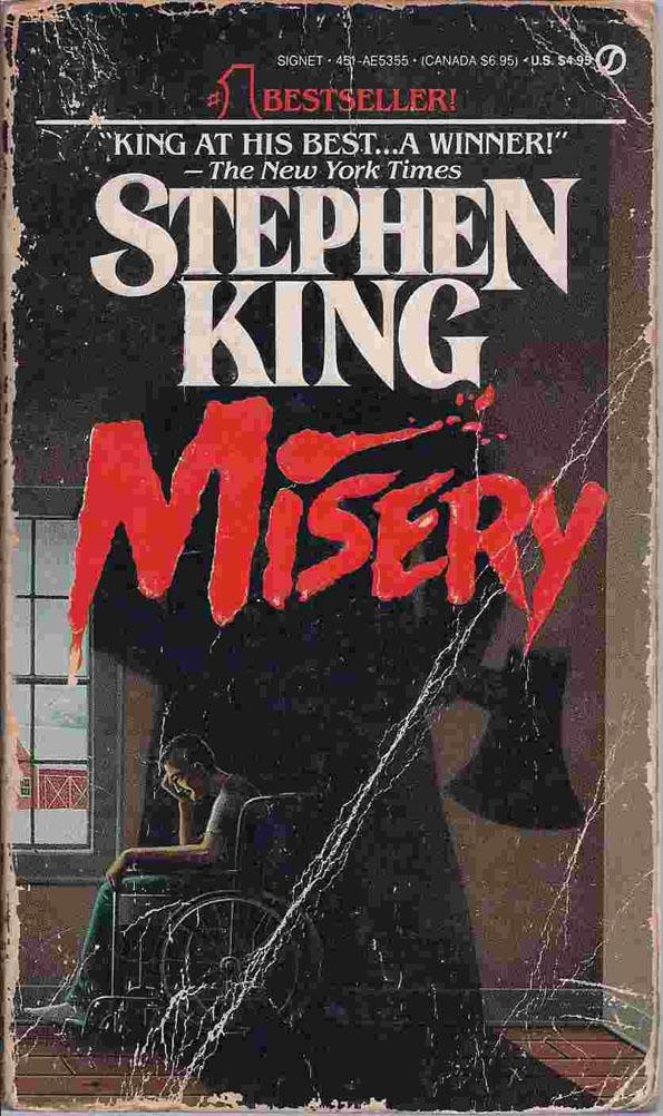 10-те најстрашни книги од Стивен Кинг по кои нема да можете да заспиете