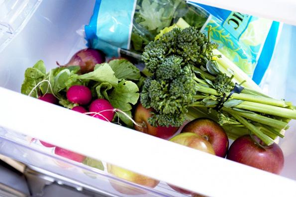 (9) Како да ги зачувате овошјето и зеленчукот свежи?