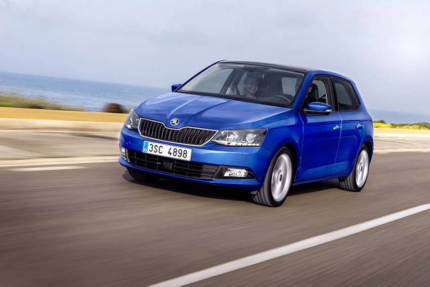ŠKODA втора година по ред прогласена за најсигурен автомобилски бренд во Велика Британија