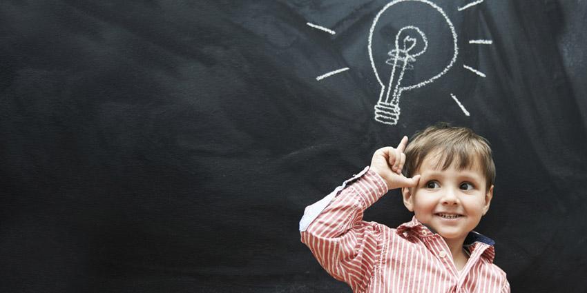 (1) 11 знаци дека вашето дете можеби е генијалец