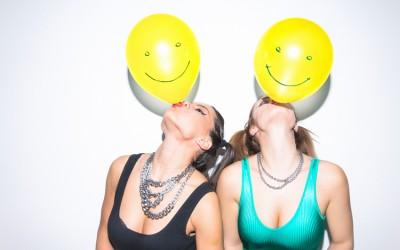 6 причини зошто Близнаците се најдобрите пријатели што можете да си ги замислите