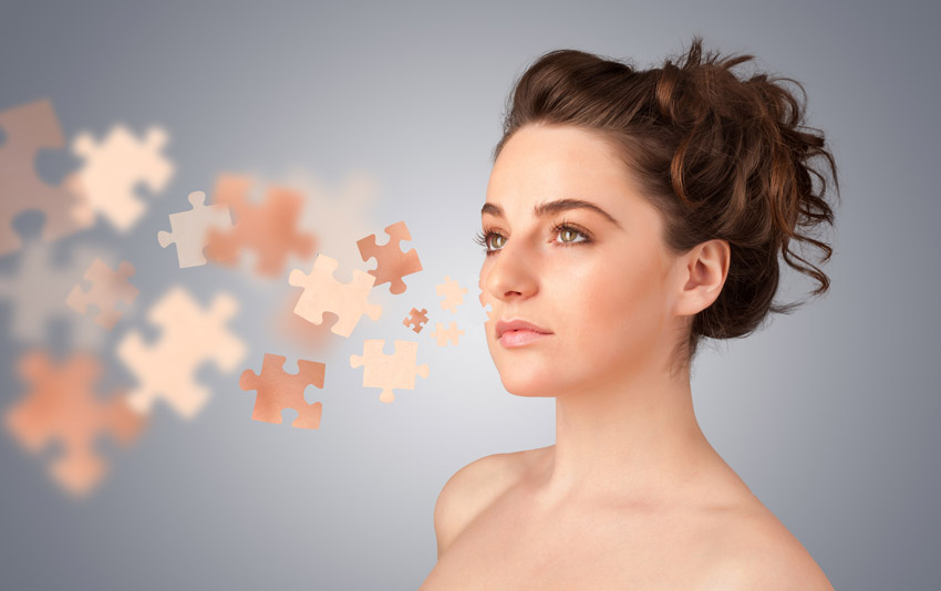 (1) Едноставен тест: За 10 секунди откријте колку е стара вашата кожа