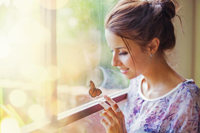 (1) Кога се жалите од себе правите жртва: Напуштете, сменете или прифатете ги работите