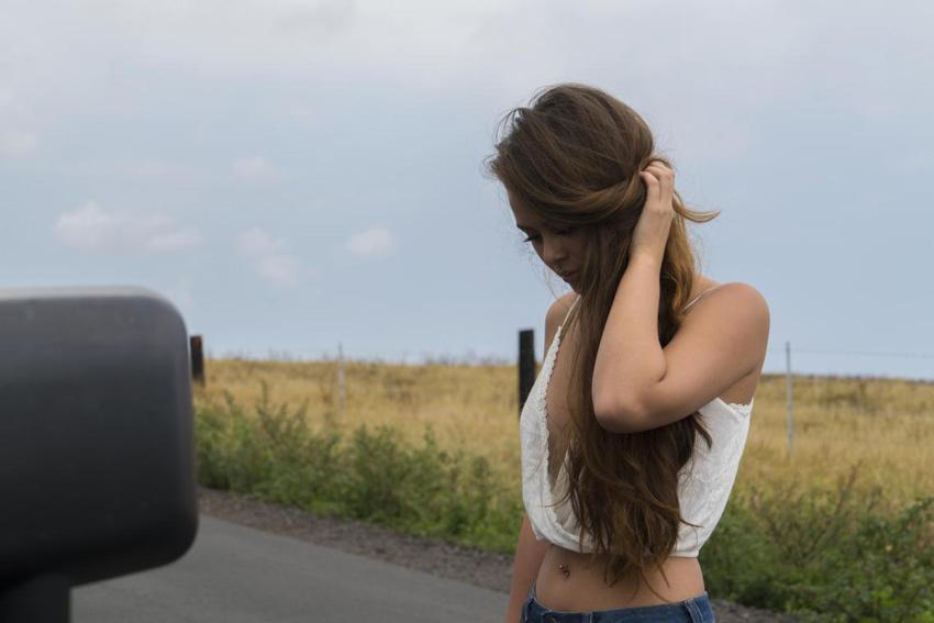 (1) Не морате секогаш да бидете силни: Време е за ослободување, за пауза, за здив