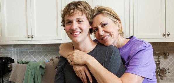 (1) Придржувајте се до овие 9 правила и вашиот син ќе израсне во прекрасен човек