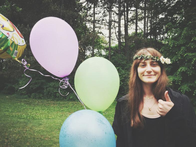 10 животни лекции за среќа кои се учат во 20-тите години