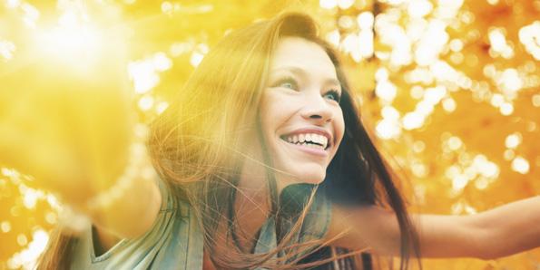 (2) 20 знаци дека сте напредна личност: Последниот е врв на сите достигнувања