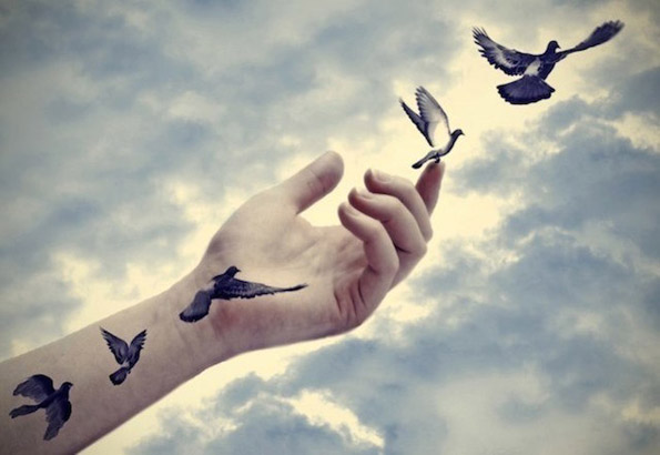 (2) 3 начини да ја победите несигурноста и да добиете сè што посакувате