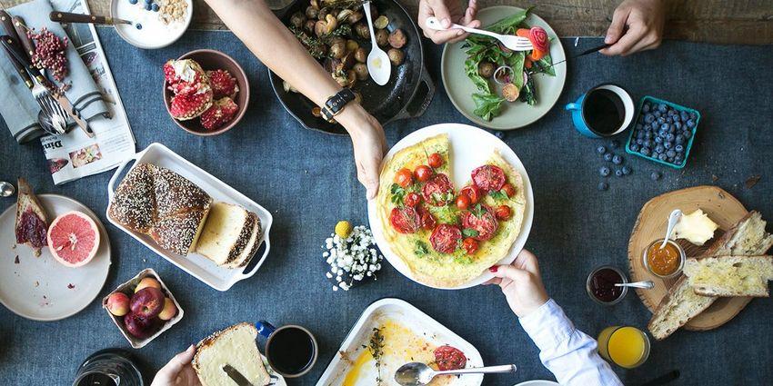 (2) Фејсбук страници кои ги нудат највкусните онлајн рецепти