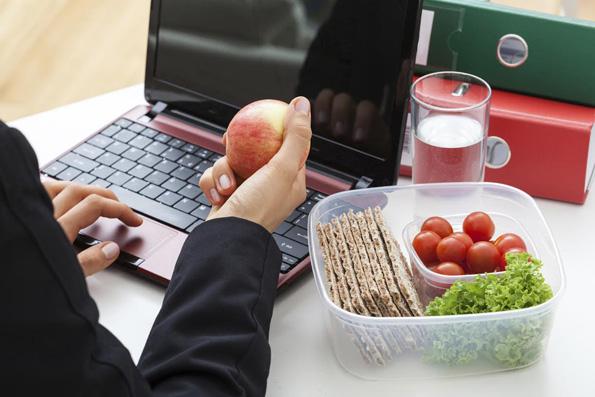 (2) Храна со која ќе ја победите попладневната мрзеливост на работа