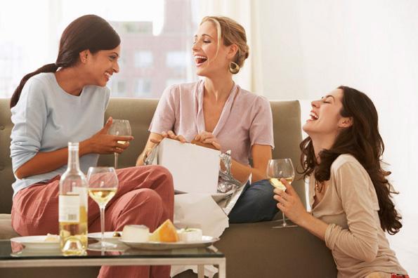 Како сингл статусот влијае на вашето пиење алкохол?