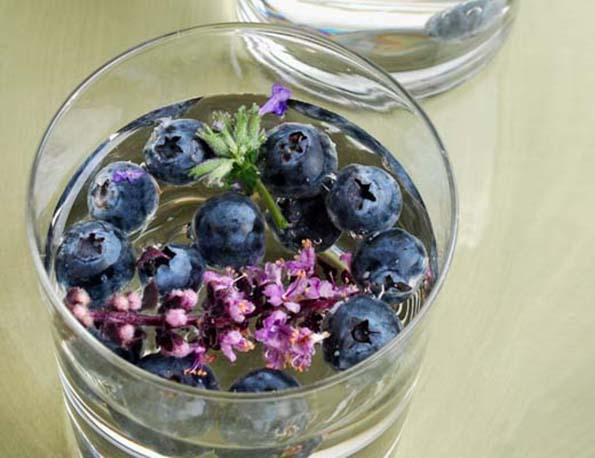 (4) Најдобрите 10 рецепти за домашна детокс вода