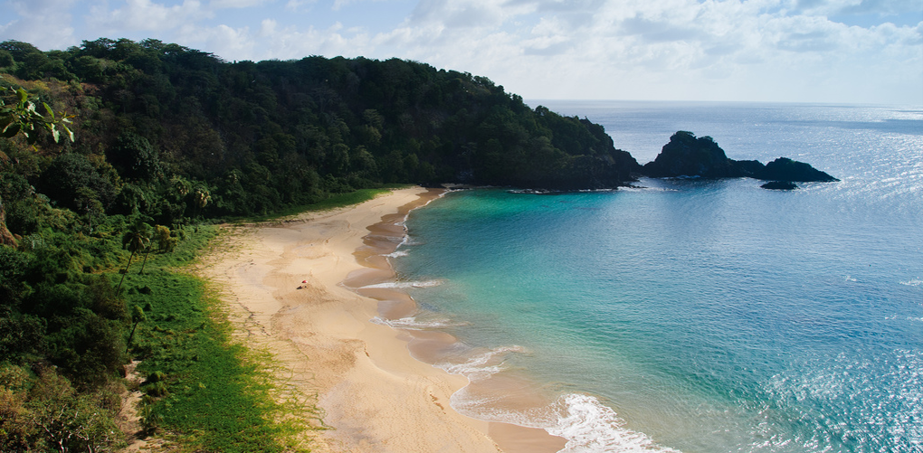 (4) Недопрена природа и неверојатна убавина: 9 најинтимни плажи во светот