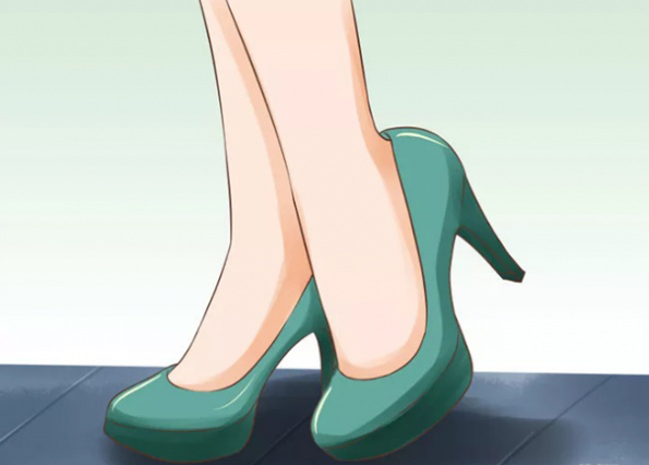 10 трика кои ќе ви помогнат да носите високи потпетици како вистинска дама