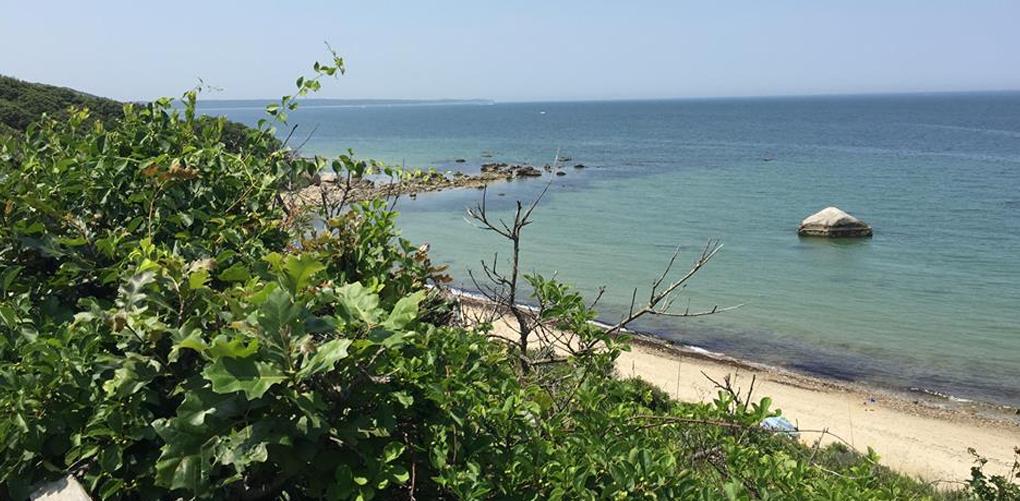 (5) Недопрена природа и неверојатна убавина: 9 најинтимни плажи во светот