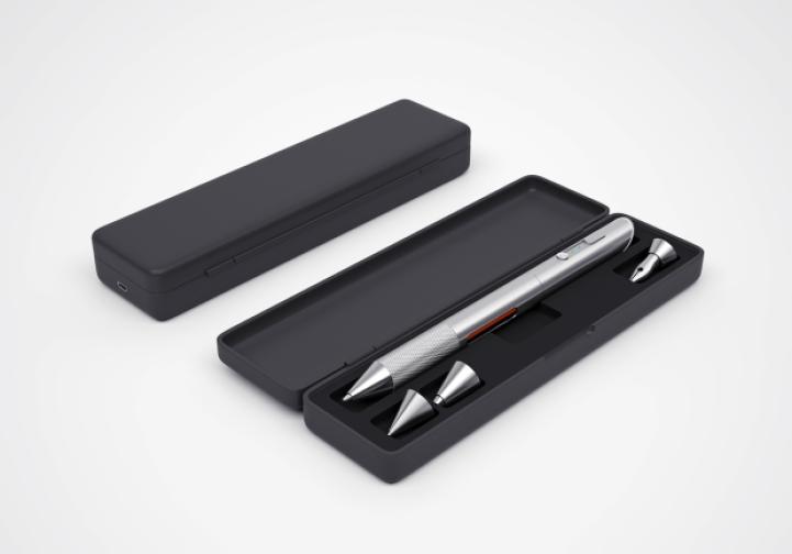 (5) Со ова пенкало можете да цртате во 16 милиони различни бои, преземени од реалниот живот
