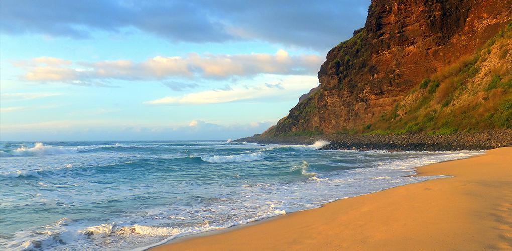 (8) Недопрена природа и неверојатна убавина: 9 најинтимни плажи во светот