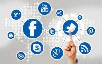 Вистинити илустрации кои покажуваат како се однесуваме на социјалните мрежи
