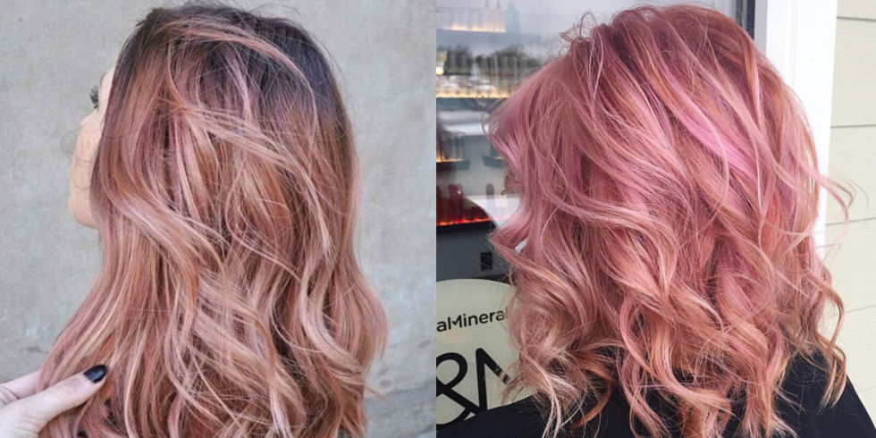 Есенски тренд: Оваа нијанса на руса коса полека ги освојува сите социјални мрежи