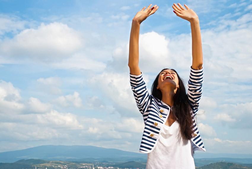 10 совети кои ќе ви помогнат да ја развиете љубовта кон самите себе