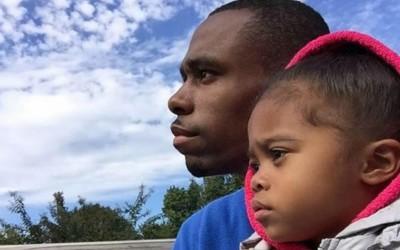 Начинот на кој овие татко и ќерка го почнуваат денот стана вистинска Интернет сензација