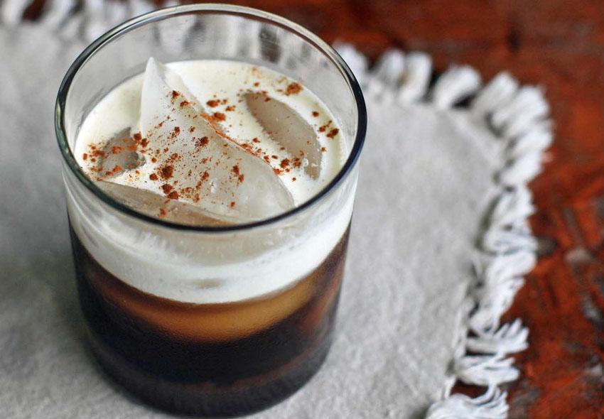 Одлично петочно освежување: Наједноставниот рецепт за кафе