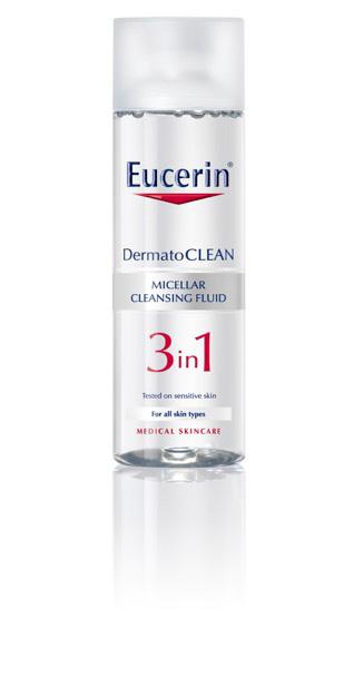 Важноста на производите за чистење на кожата