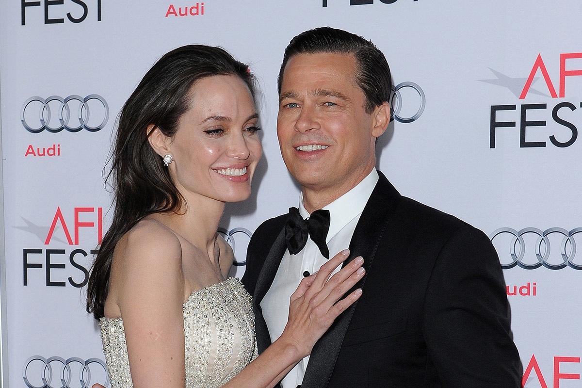 Начинот на кој реагиравте на разводот на Анџелина Џоли и Бред Пит ја открива вашата љубовна филозофија