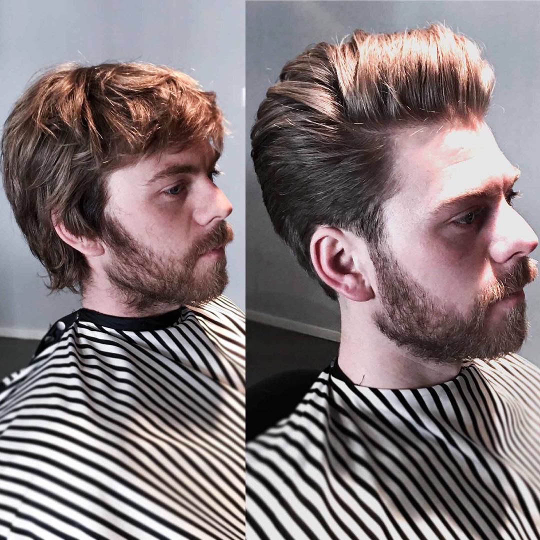 Пострижувањето може да направи да изгледате како сосема друга личност. Овие слики се доказ за тоа!